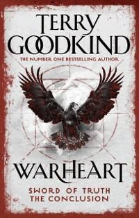 Cover Warheart