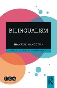 Cover Bilingualism