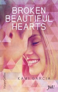 Cover Broken Beautiful Hearts