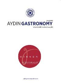 Cover Aydin Gastronomy