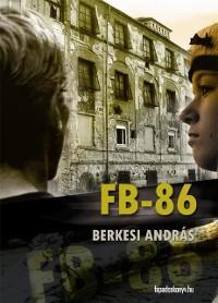 Cover FB-86