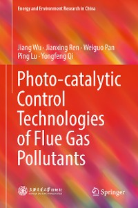 Cover Photo-catalytic Control Technologies of Flue Gas Pollutants