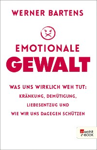 Cover Emotionale Gewalt
