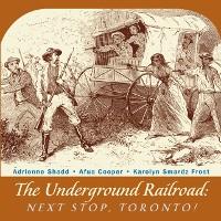 Cover Underground Railroad