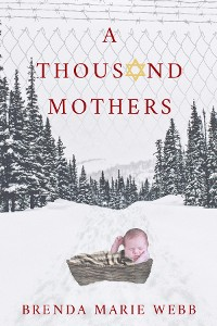 Cover A Thousand Mothers