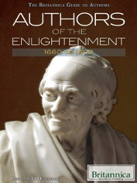 Cover Authors of The Enlightenment