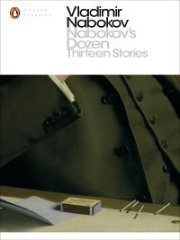 Cover Nabokov's Dozen