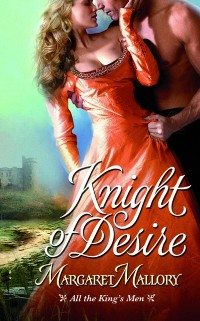 Cover Knight of Desire