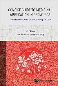Cover Concise Guide to Medicinal Application in Pediatrics