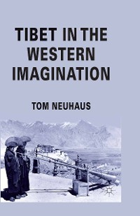 Cover Tibet in the Western Imagination