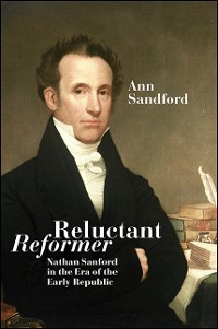 Cover Reluctant Reformer