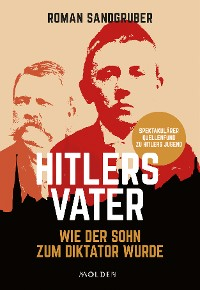 Cover Hitlers Vater