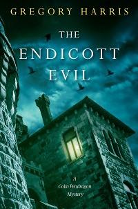 Cover The Endicott Evil