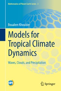 Cover Models for Tropical Climate Dynamics