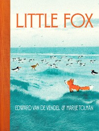 Cover Little Fox