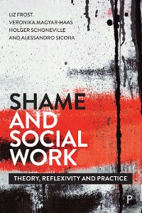 Cover Shame and Social Work