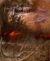 Cover Hotel Apocalypto
