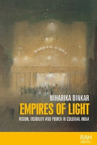 Cover Empires of light