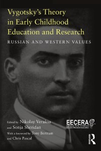 Cover Vygotsky's Theory in Early Childhood Education and Research