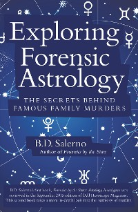 Cover Exploring Forensic Astrology