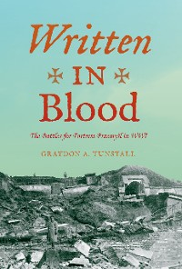 Cover Written in Blood