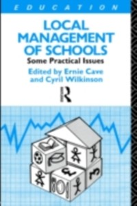 Cover Local Management of Schools