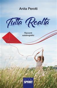 Cover Tutta realtà