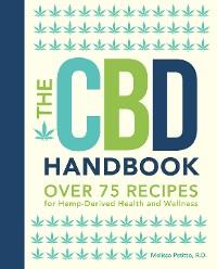 Cover The CBD Handbook