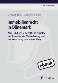 Cover Immobilienrecht in Dänemark
