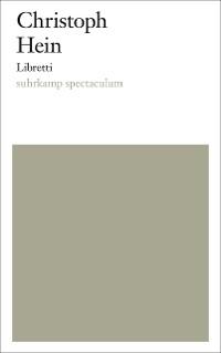 Cover Libretti