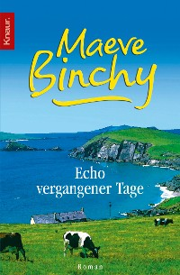 Cover Echo vergangener Tage