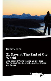 Cover 21 Days at The End of the World