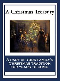 Cover A Christmas Treasury