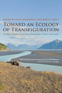Cover Toward an Ecology of Transfiguration