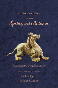 Cover Luxuriant Gems of the Spring and Autumn