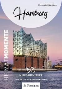 Cover Hamburg – HeimatMomente