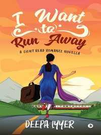 Cover I Want To Run Away