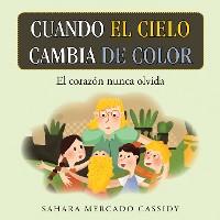 Cover Cuando El Cielo Cambia De Color