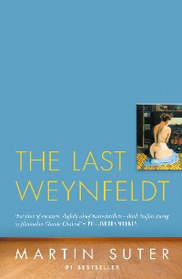 Cover The Last Weynfeldt