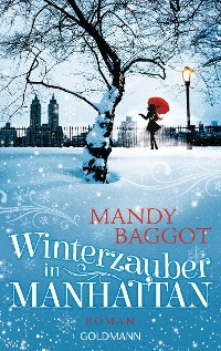 Cover Winterzauber in Manhattan