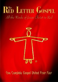 Cover The Red Letter Gospel