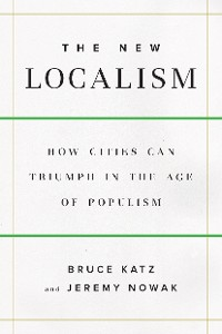 Cover The New Localism