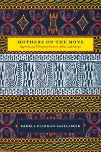 Cover Mothers on the Move