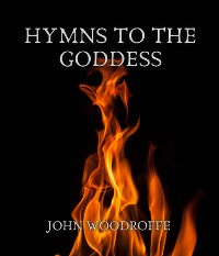 Cover Hymns to the Goddess