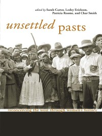 Cover Unsettled Pasts