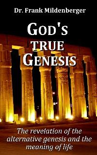 Cover God's true Genesis