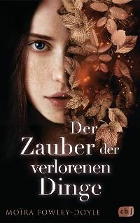Cover Der Zauber der verlorenen Dinge