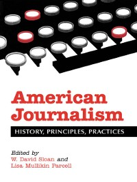 Cover American Journalism