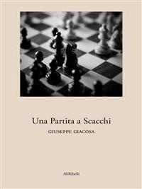Cover Una Partita a Scacchi