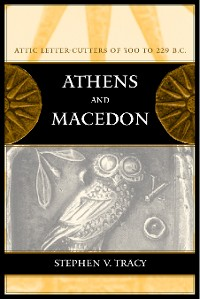 Cover Athens and Macedon
